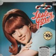 Lesley Gore - Attention! Lesley Gore!