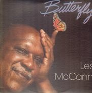 Les McCann - Butterfly