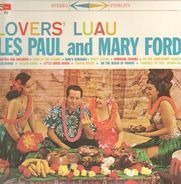 Les Paul & Mary Ford - Lovers' Luau