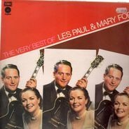 Les Paul & Mary Ford - The Very Best Of