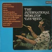 Les Reed And His Orchestra - The International World Of Les Reed
