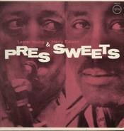 Lester Young & Harry Edison - Pres & Sweets