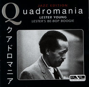Lester Young - Lester's Be-Bop Boogie