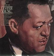 Lester Young - Pres And Teddy And Oscar