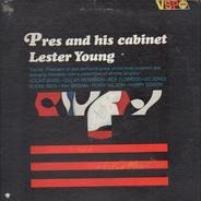 Lester Young - Pres & His Cabinet