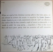 Lester Lanin And His Orchestra - Lester Lanin and His Orchestra