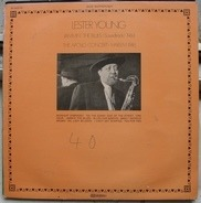 Lester Young - Jammin' The Blues - The Apollo Concert