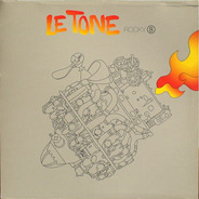 Le Tone - Rocky 8 / Volume 2