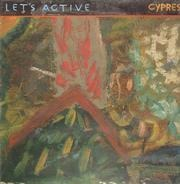 Let's Active - Cypress
