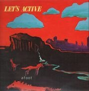 Let's Active - Afoot