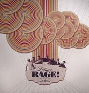 Lettuce - Rage!