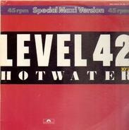 Level 42 - Hot Water