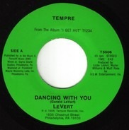 LeVert - Dancing With You