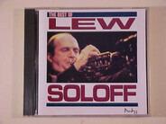 Lew Soloff - Best of Lew Soloff