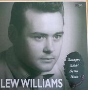 Lew Williams - Teenagers Talkin' on the Phone