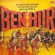 Kinder-Hörspiel - Ben Hur
