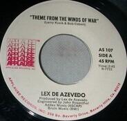 Lex De Azevedo - Theme From The Winds Of War