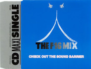 Lex Van Coeverden - The F16 Mix (Check Out The Sound Barrier)