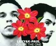 Lexy & K-Paul - You'Re the One