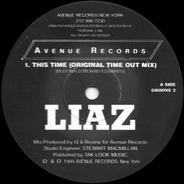 Liaz - This Time