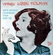 Libby Holman - Vintage Libby Holman