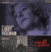 Libby Holman - The Legendary Libby Holman
