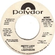 Lighthouse - Pretty Lady