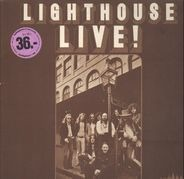 Lighthouse - Lighthouse Live!