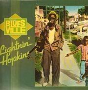 Lightnin' Hopkins - Bluesville