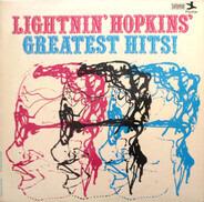 Lightnin' Hopkins - Greatest Hits!
