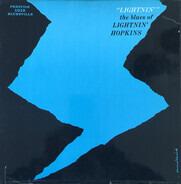 Lightnin' Hopkins - Lightnin' (The Blues Of Lightnin' Hopkins)