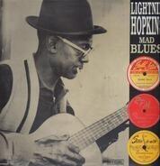 Lightnin' Hopkins - Mad Blues