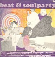 Lightning Soul Players & The Happy Beat Boys - Beat & Soulparty