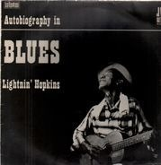 Lightnin' Hopkins - Autobiography in Blues