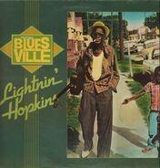 Lightnin' Hopkins - Blues Ville
