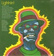 Lightnin' Hopkins - Lightnin'!