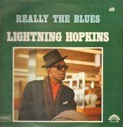 Lightnin' Hopkins - Really The Blues
