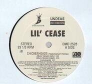 Lil' Cease - Chickenheads / Mr. Nasty