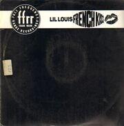 Lil Louis - French Kiss
