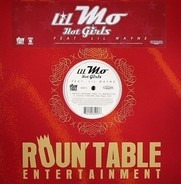Lil Mo Feat. Lil Wayne - Hot Girls