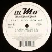 Lil Mo Feat. Miri Ben Ari - Yeah Yeah Yeah