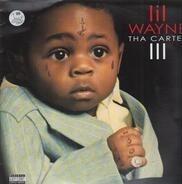 Lil Wayne - Tha Carter III Vol.1