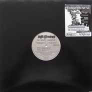 Lil' House Gangstaz - Execution Style E.P.