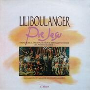 Lili Boulanger / Igor Markevitch Et L' Orchestre Des Concerts Lamoureux - Pie Jesu - Theme Musical Original Du Film de Bertrand Tavernier 'La Passion Béatrice'