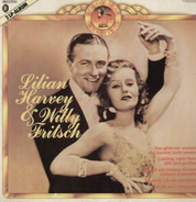 Lilian Harvey , Willy Fritsch - Lilian Harvey & Willy Fritsch