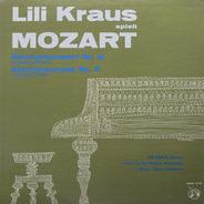 Lili Kraus - Lili Kraus Spielt Mozart: Klavierkonzert Nr. 9 In Es-Dur, KV 271