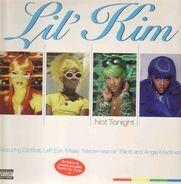 Lil' Kim - Not Tonight
