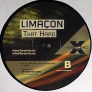 Limaçon - That Hard