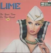 Lime - Do Your Time On The Planet