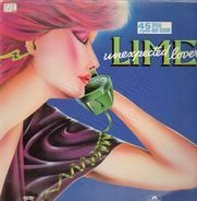 Lime - Unexpected Lovers (Special Maxi Version)